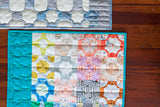 Everglade Quilt Pattern
