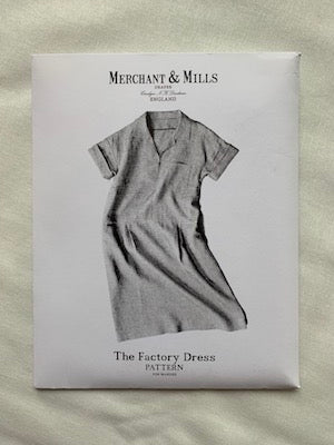 Merchant & Mills - The Factory