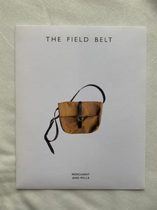 Merchant & Mills - Field Belt