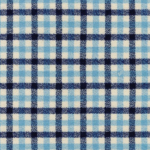Mammoth Junior Flannel - Waterfall $10.49/ Yard