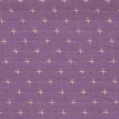 Stitched Woven - Duchess Lilac $11.49/yd