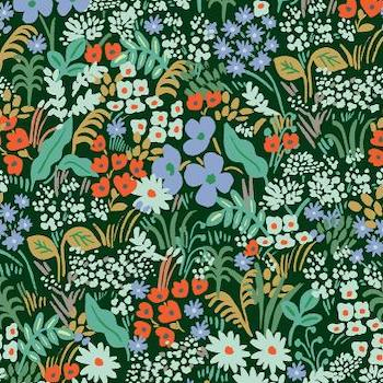 Meadow in Hunter $11.99/ Yard