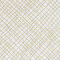 Knit Architecture Crosshatch in Limestone $16.99/ Yard