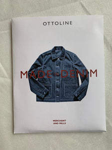 Merchant & Mills - The Ottoline