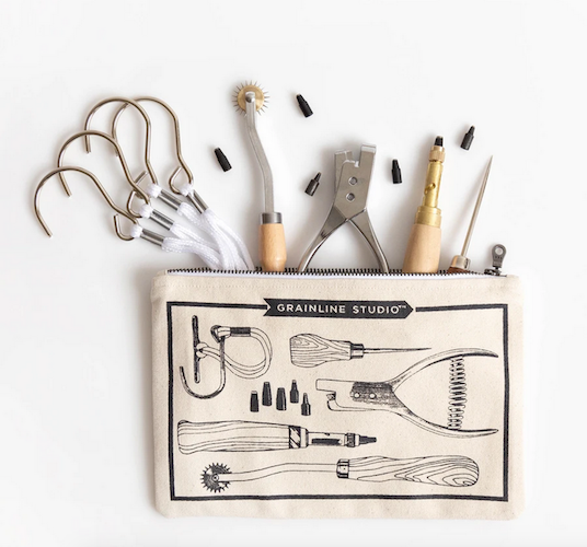 Grainline Studio - Pattern Essentials Kit