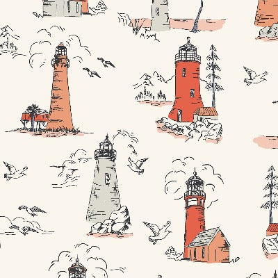 Lighthouse- Glow $11.99/ Yard