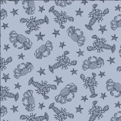 Crustacean- Swim $11.99/ Yard