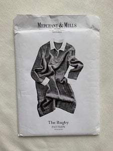 Merchant & Mills - The Rugby