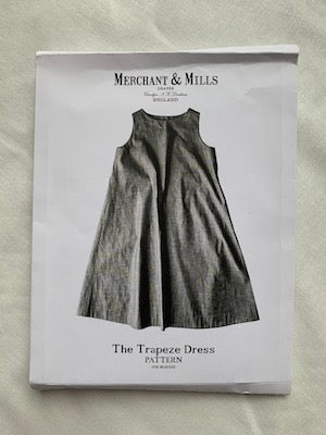 Merchant & Mills - The Trapeze