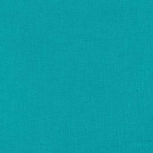 Cirrus Solids - Turquoise $12.50/ Yard