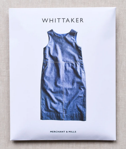 Merchant & Mills - The Whittaker