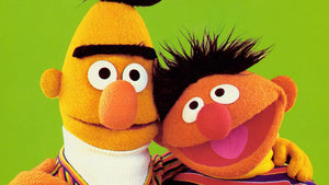 Sesame Street Should Have Just Let Bert and Ernie Be Gay