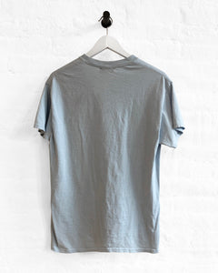 Yale T-shirt - Light Blue