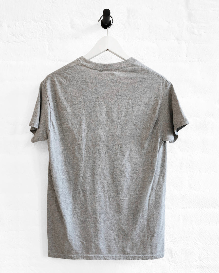 Yale T-shirt - Heather Grey