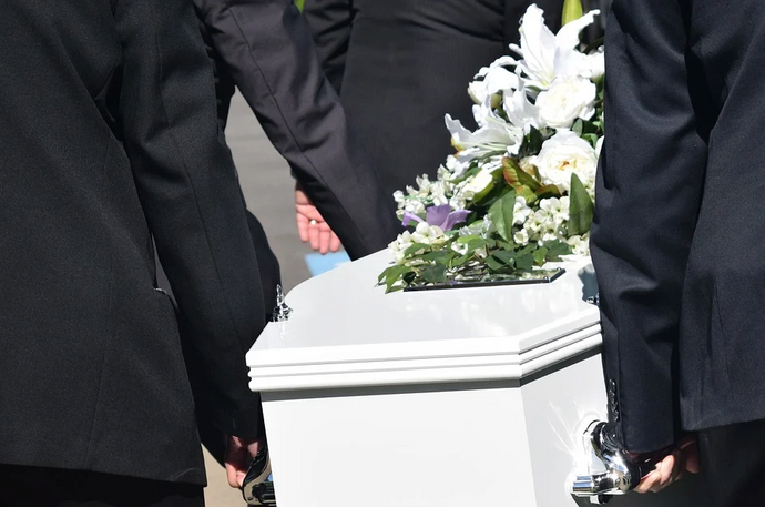 What are Funeral Pallbearers?