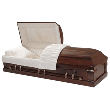 Load image into Gallery viewer, Titan Poplar Grace | Titan Casket