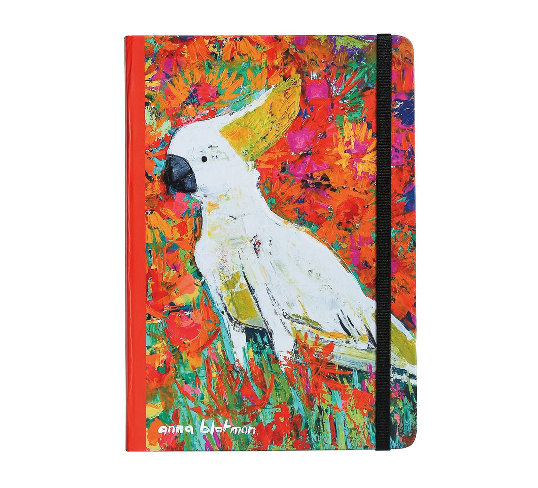 Journal - Cockatoo