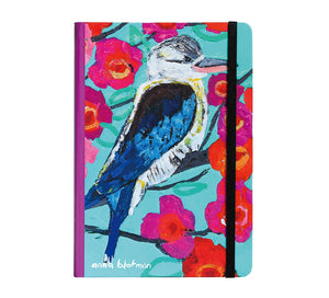 Journal - Kookaburra