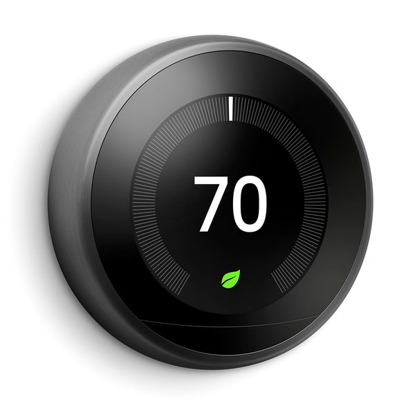 Google Nest Learning Thermostat image 15255448158257