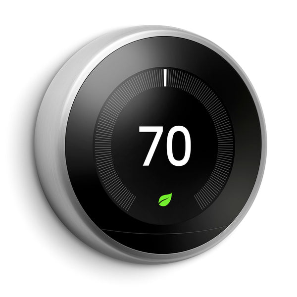 Google Nest Learning Thermostat image 15255434592305