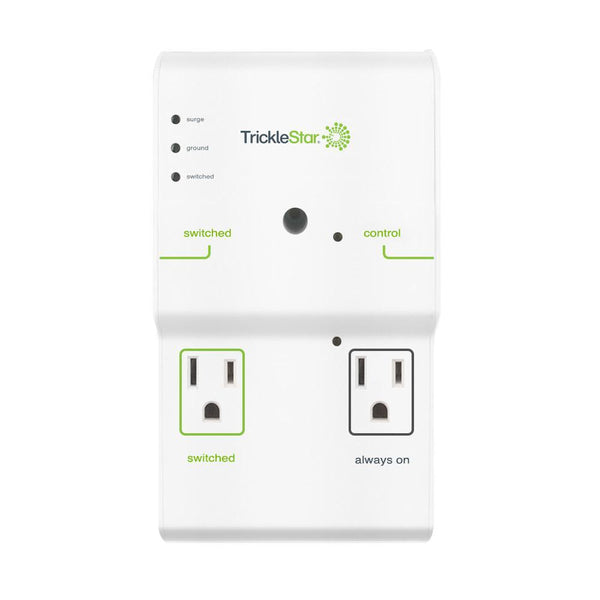 TrickleStar 4-Outlet Advanced PowerTap image 15093054537777