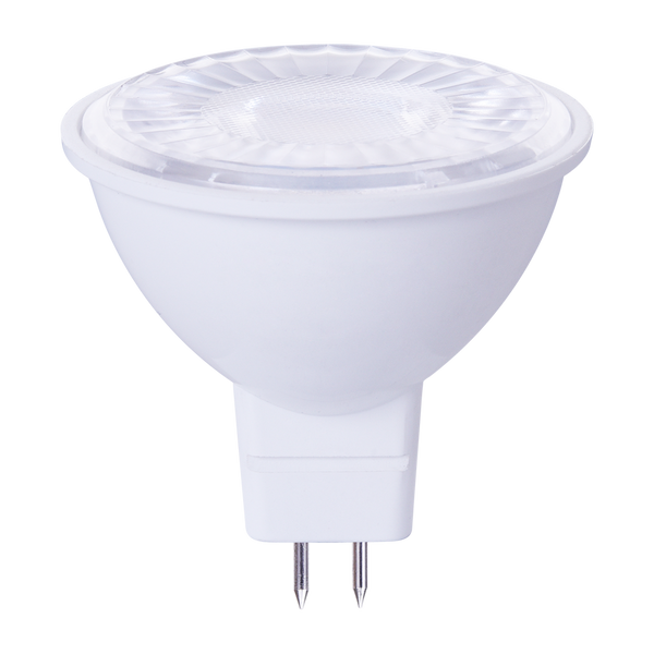 MR16 Simply Conserve 7w Dimmable Indoor (4 pack)