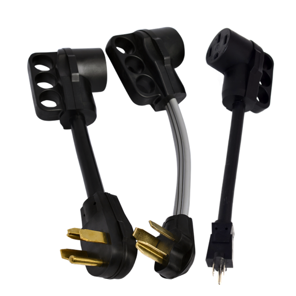 Electric Plug Adapters for EV Chargers image 5607827341361