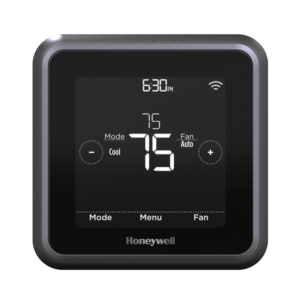 Honeywell Lyric™ T5+ Wi-Fi Thermostat image 5989278089265