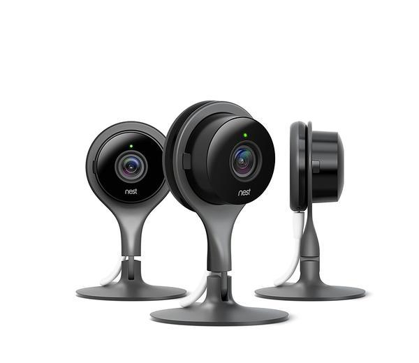 Google Nest Cam Indoor security camera image 5607103529009