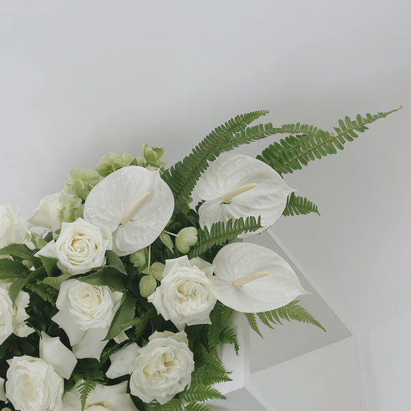 Funeral Flowers | Florist's Choice