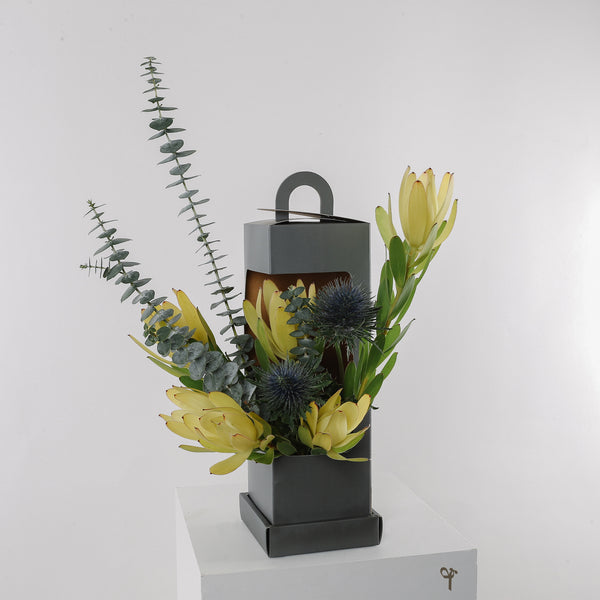 The Beacon | Bespoke Arrangement
