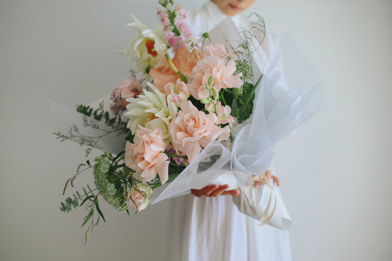Bespoke For Any Occasion | Florist Choice