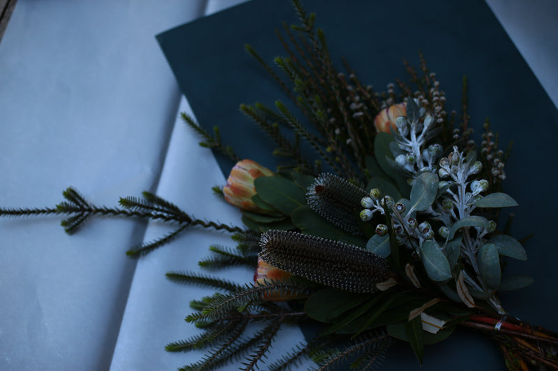 The Prefect Mum | Florist Choice - Australian Native Theme