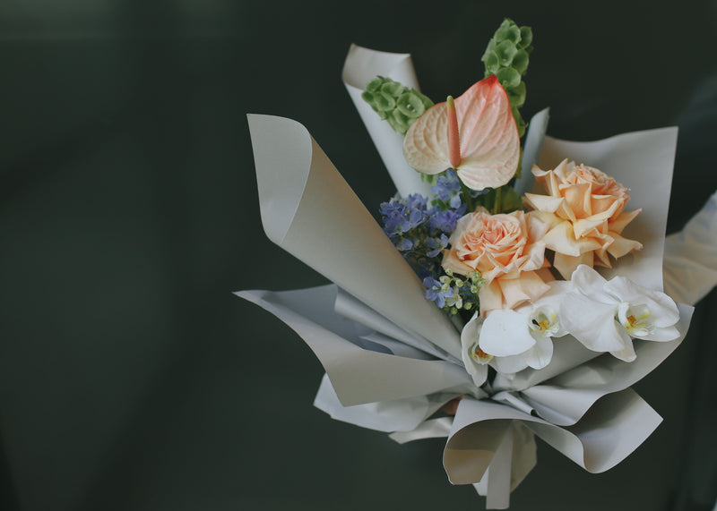 Florist Choice Bouquets w/ Daily Blooms
