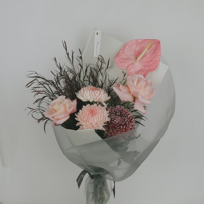 """Thank you"" Bouquet  