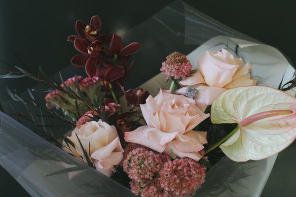 Appreciation Bouquet  | Florist Choice