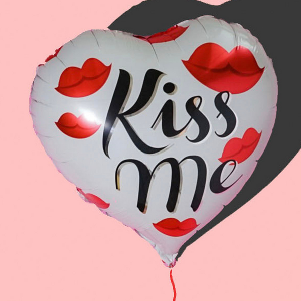 Kiss Me Ballon ( In the Air )