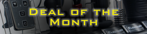 electro sex deal of the month