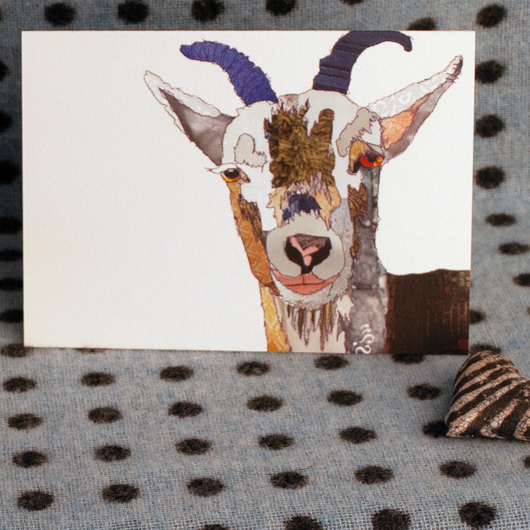 CK0103 'Billy' Greetings Card (packed in 6's)