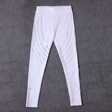 Load image into Gallery viewer, Women reflector leggings