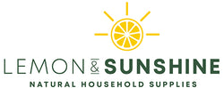 Lemon And Sunshine Logo