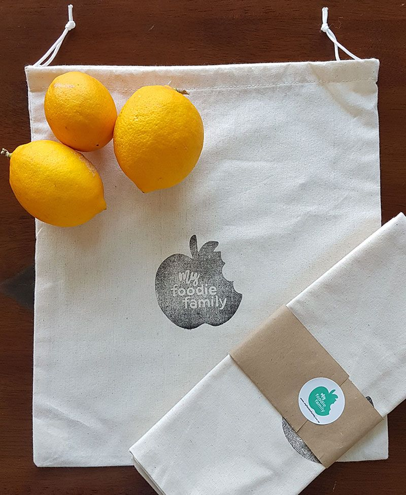 Family Produce Bags
