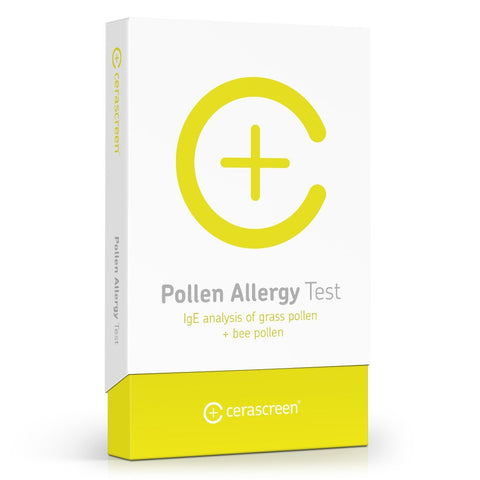 Pollen Allergy Test