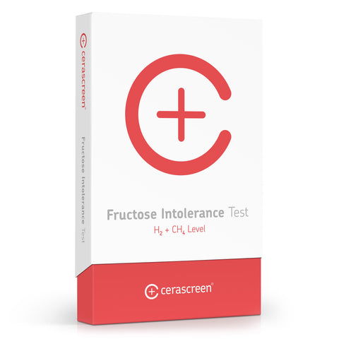 Fructose Intolerance Test