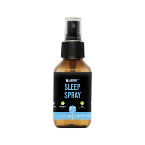 BrainEffect - Sleep Spray with Melatonin