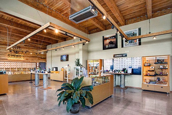 Trendy New Dispensaries: 5 You Need to Know About