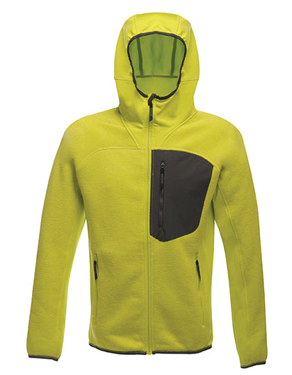 X-Pro Coldspring Jacket lime punch