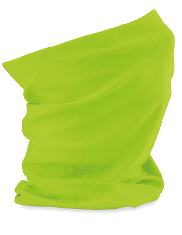 Gurglwarmer CLASSIC KIDS lime green
