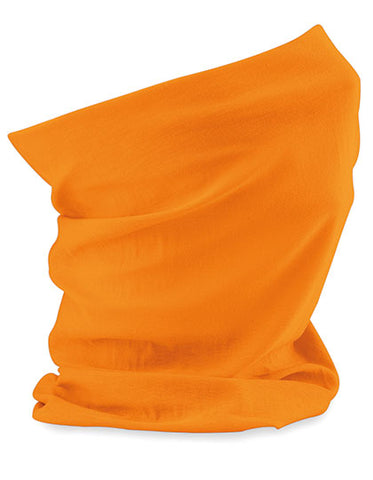 Gurglwarmer CLASSIC KIDS orange