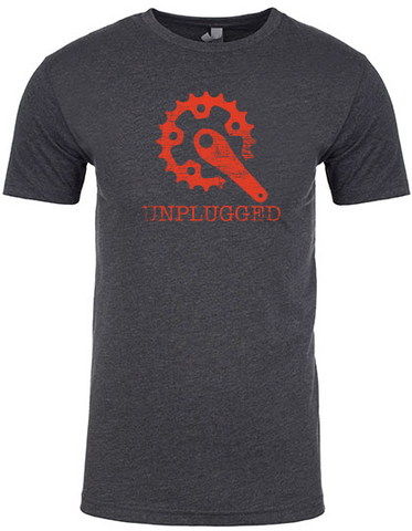 Unplugged heather metal T-Shirt PREMIUM
